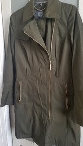 Vince Camuto Trench w Removable Lining